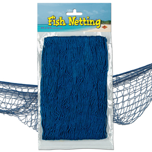 Fish Netting image