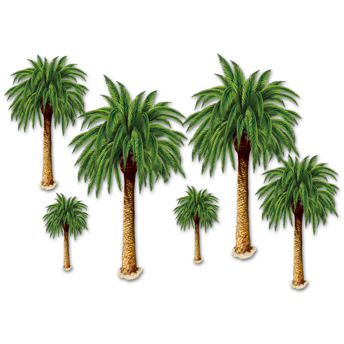 Palm Tree Props image