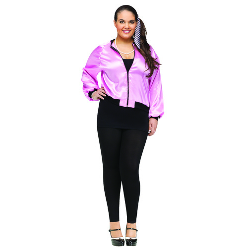50's Ladies Jacket - Adult PLUS image