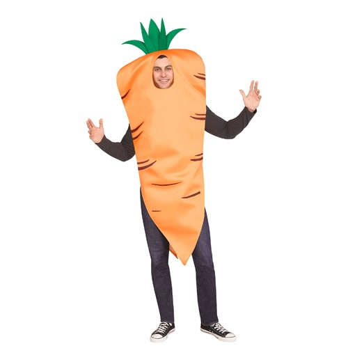 Carrot - Adult One Size Fits All image