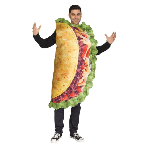 Taco - Adult One Size Fits Most image