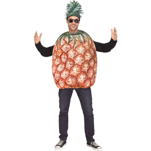 Pineapple - Adult One Size Fits Most image