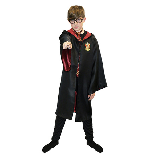 Harry Wizard Robe - Child image