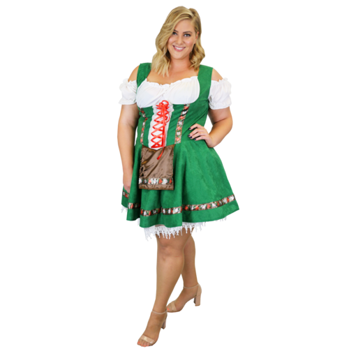 Gretel Girl - Curvaceous image