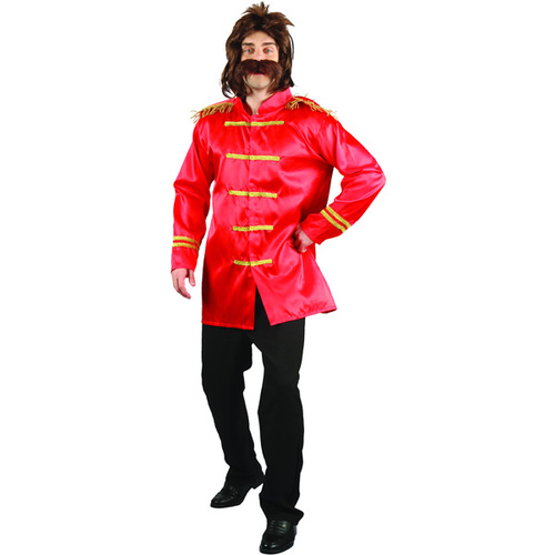 Sargent Pepper Jacket - One Size image