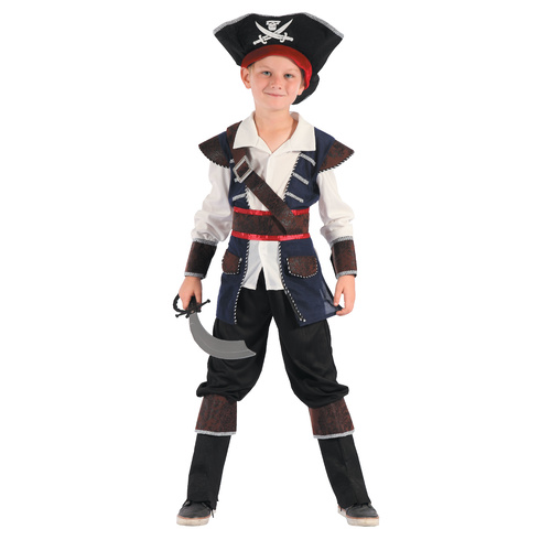 Pirate Boy image