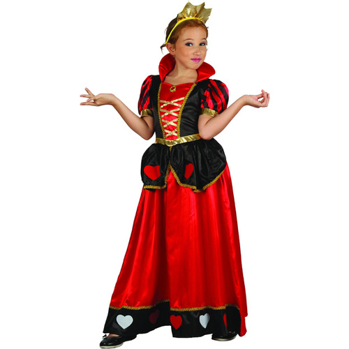 Queen Of Hearts  - Child image