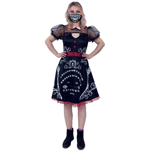 Ouija Board - Adult Costume image