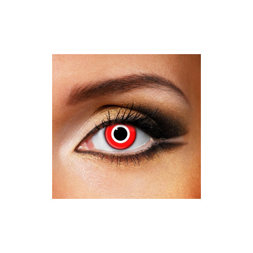 Eye Fusion One Day - Assasin image