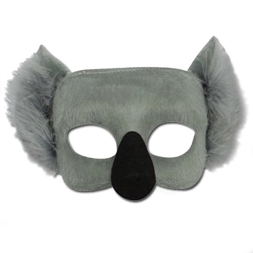 Deluxe Animal Mask - Koala image