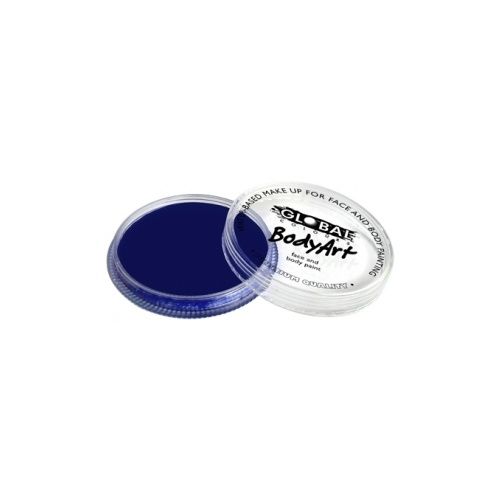 BodyArt Make Up 32g - Dark Blue image