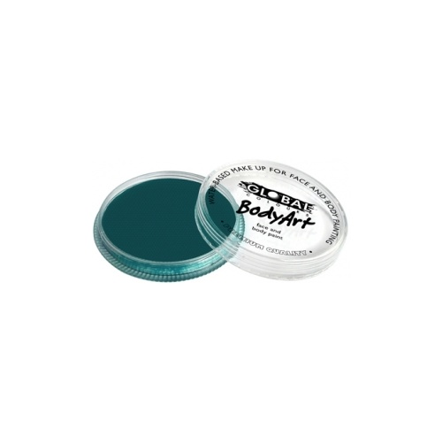 BodyArt Make Up 32g - Green Deep image