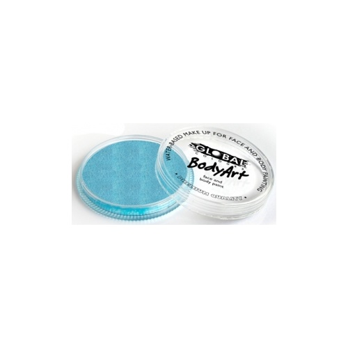 BodyArt Make Up 32g - Pearl Blue image