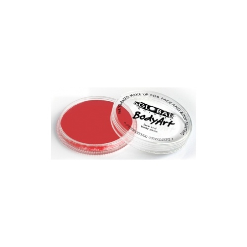 BodyArt Make Up 32g - Red image