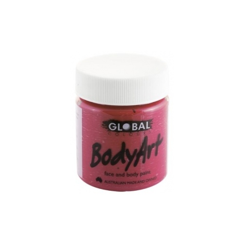 Body Art 45ml Jar - MAROON image