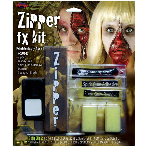 Zipper FX Kit image