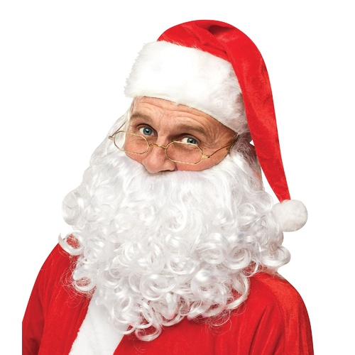 Instant Santa Kit - Adult image