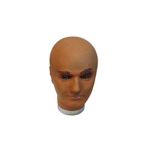 Deluxe Mannequin Head - Male*** image